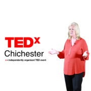 COMING SOON ... Listen to Lesley's TEDx Talk where she explains why leadership development doesn't develop leaders and what we need to do about it.
